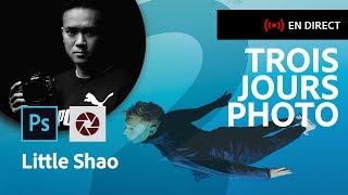 Download Trois Jours Photo 2/3   Une journée avec Little Shao   Adobe France Video