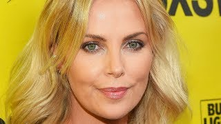 Download Inside Charlize Theron's Tragic Real Life Story Video
