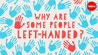 Download Why are some people left-handed? - Daniel M. Abrams Video