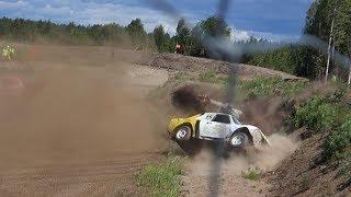 Download Kassun Juhannus JM 23.6.2017 ( Crashes & Action ) Video