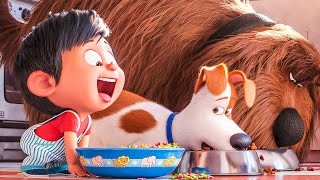 Download THE SECRET LIFE OF PETS 2 - 11 Minutes Clips + Trailers (2019) Video