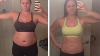Plus size women cannot do Insanity Max 30 - weightloss results Free