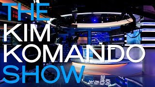 Download One of the Great Calls on The Kim Komando Show Video