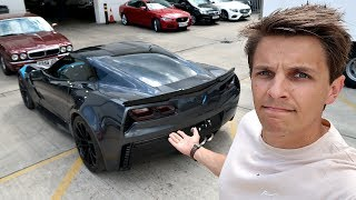 Download I'VE SOLD MY CORVETTE Video