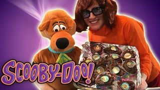 Download Scooby Doo shows you how to make chocolate cupcakes! Video