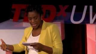 Download Imagine & Do: Naila Keleta-Mae at TEDxUW Video