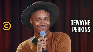 """Download When You're Turned On by """"Scared Straight"""" - Dewayne Perkins - Stand-Up Featuring Video"""