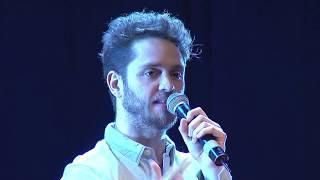 Download Cuatro, mi filosofía de vida | Christopher Von Uckermann | TEDxUANL Video