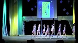 Download Детский танцевальный коллектив Эдельс г Пермь 1 часть Video