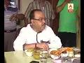 Download Mayor Sovan Chatterjee enjoying delicious food on 'Jamai Sasthi': Watch Video