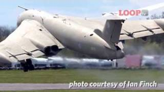 Download Accidental take-off of Victor Bob Prothero explains what happened. Video