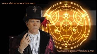 Download Divinicus Alchemus Magicus on Ormus and its healing properties Video