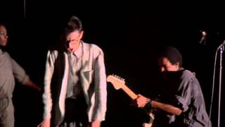 Download Talking Heads - Once in a Lifetime LIVE Los Angeles '83 Video
