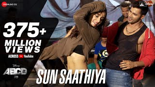 Download Sun Saathiya Full Video | Disney's ABCD 2 | Varun Dhawan Shraddha Kapoor | Sachin Jigar | love song Video