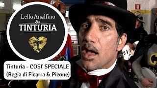 Download Tinturia - COSI' SPECIALE (Regia di Ficarra & Picone) Video