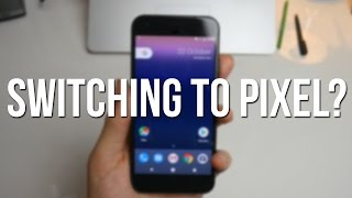 Download Switching from iPhone to Google Pixel? Video