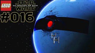 Download LEGO STAR WARS DAS ERWACHEN DER MACHT #016 Starkiller Base ★ Let's Play The Force Awakens [Deutsch] Video