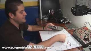Download Cómo montar una computadora ECU en el banco de trabajo Video