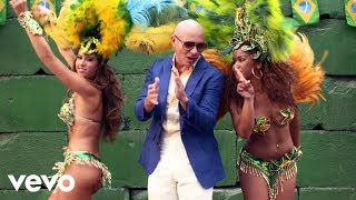 Download We Are One (Ole Ola) [The Official 2014 FIFA World Cup Song] (Olodum Mix) Video