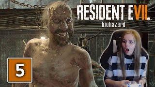 Download JACK BOSS FIGHT!   Resident Evil 7 Gameplay Walkthrough Part 5 Video