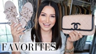 Download FAVORITES - Fashion, Beauty + Lifestyle September Favorites | LuxMommy Video