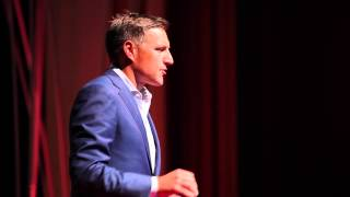 Download Be a hospitalian | Bobby Stuckey | TEDxBoulder Video