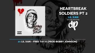 Download Lil Xan - Heartbreak Soldiers Pt 2 (FULL MIXTAPE) Video