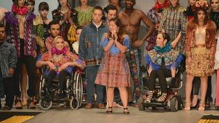 Download Isabella Springmühl, la diseñadora que rompe los prejuicios del síndrome de Down Video