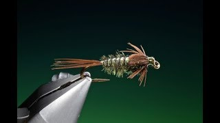 Download A Gill abdomen mayfly technique with Barry Ord Clarke Video