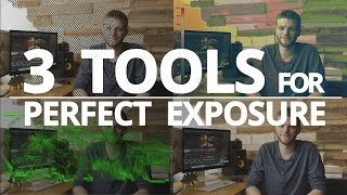 Download 3 Tools to get Perfect Exposure 🖥 Video