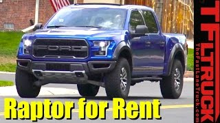 Download How to Buy a 2017 Ford Raptor & Have It Pay for Itself: Turo Rental Explained Video