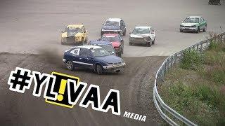 Download Rokkiralli Joutsa 2017   Crashes, Rolls & Action [YL!VAA Media] Video