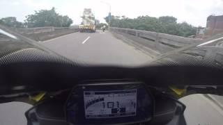Download 雲林北上把R1騎回台北-熱爆 Video