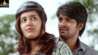 Download Oohalu Gusagusalade Comedy Scenes Back to Back   Naga Shaurya, Rashi Khanna, Srinivas Avasarala Video