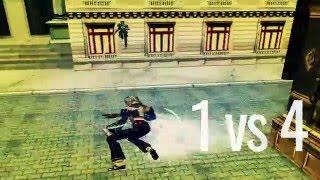 Download [GunZ] Frag - Silence Video