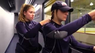 Download RMU Women's Hockey Mannequin Challenge Video