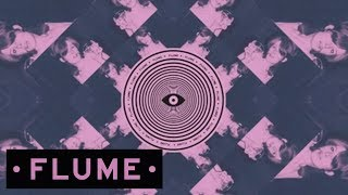 Download Flume - Left Alone feat. Chet Faker Video