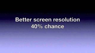 Download iPhone 5 rumors Video