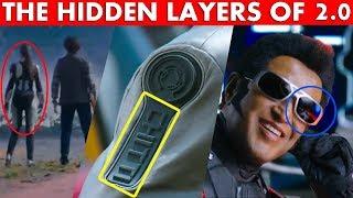 Download 2.0 Teaser : Things You Missed   Rajinikanth   Shankar   AR Rahman   Akshay Kumar   Amy Jackson Video