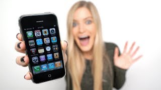 Download What's on my original iPhone? Video
