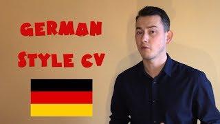 Download Germany #29 - German-style CV Video