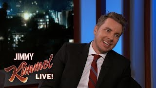 Download Dax Shepard Reveals Why Being Married to Kristen Bell is Terrible Video