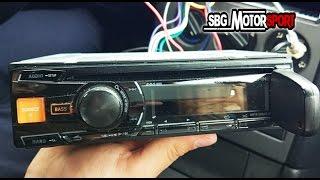 Download CÓMO INSTALAR UNA RADIO EN NUESTRO COCHE || SBG MOTORSPORT Video