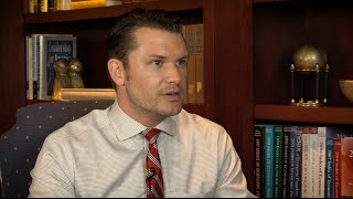 Download Pete Hegseth on the Weakening of American Virtues | The Daily Signal Video