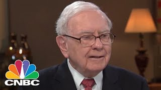 Download Warren Buffett: It's Insane To Risk What You Have For Something You Don't Need | CNBC Video