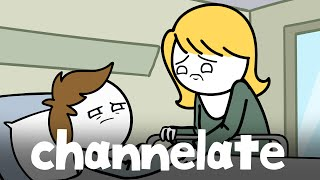 Download Explosm Presents: Channelate - Last Request Video