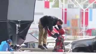 Download Deadpool Movie Filming in Vancouver Part 2 Video
