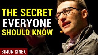 Download Simon Sinek: THE SECRET EVERYONE SHOULD KNOW (Best Speech Ever) Video