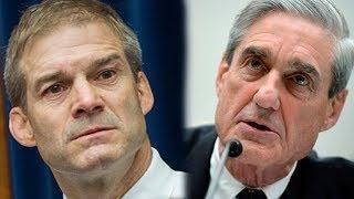 Download Jim Jordan Meets Robert Mueller and He's PISSED!!!! Video