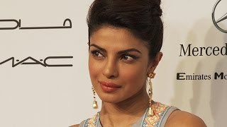 Download Priyanka Chopra sings on the red carpet at the Magic of Bollywood event Video